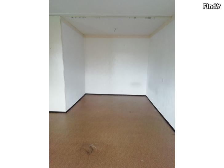 Säljes lägenhet i Kristinestad