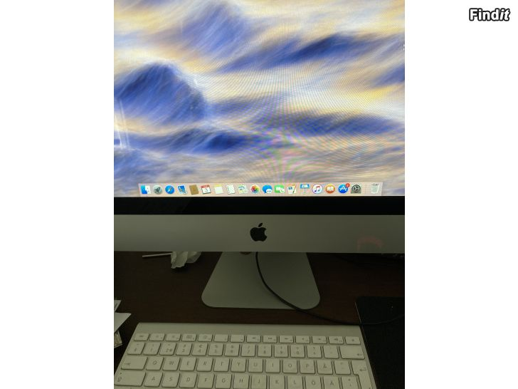 iMac 21.5 tum