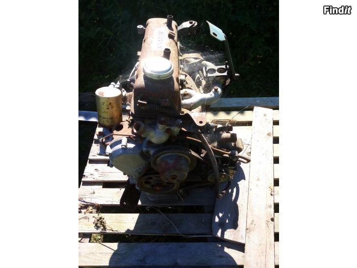Säljes Datsun motor