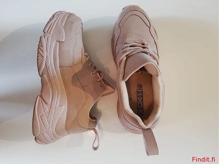 Myydään Kengät Nly Shoes
