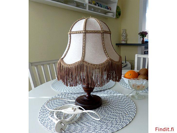 Säljes Bordslampa Lampa