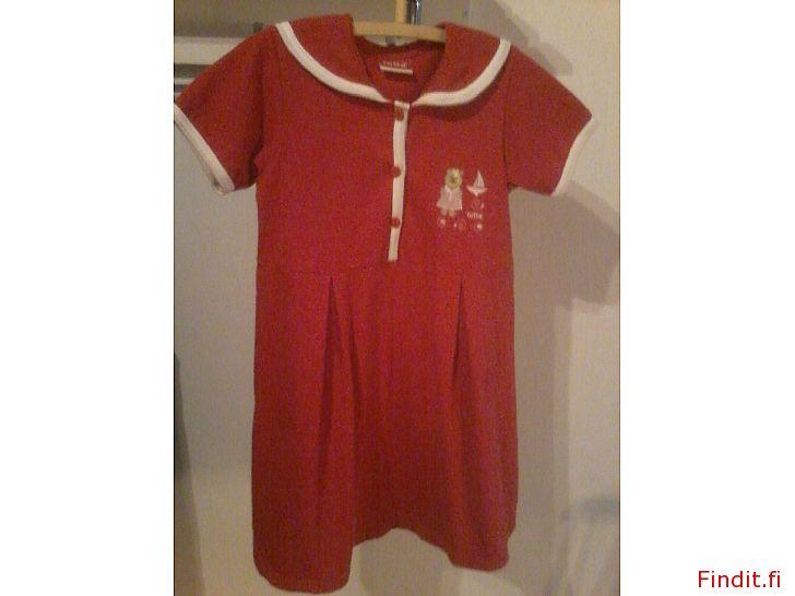 Säljes Barn klänning