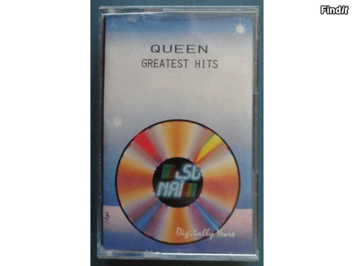 Säljes Queen, Greatest Hits