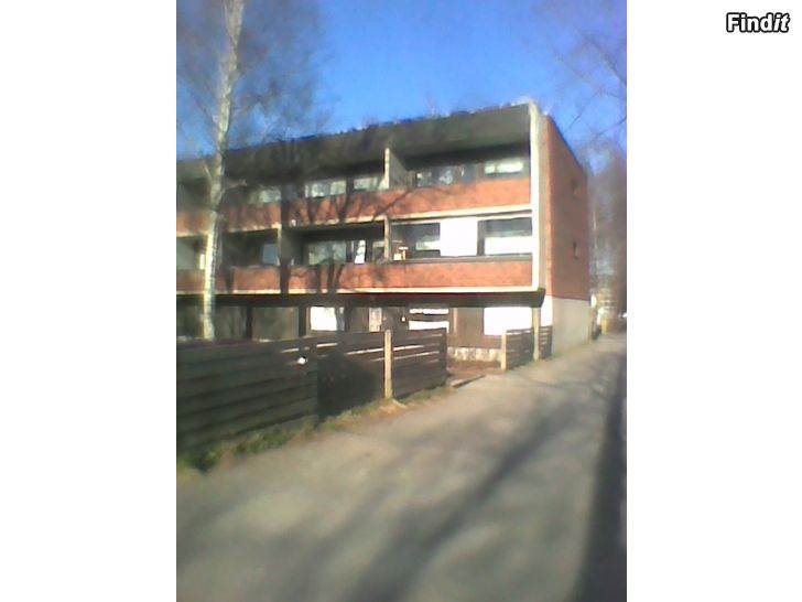 LÄGENHET KARLEBY 50 m2