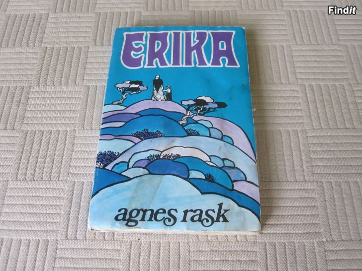 Säljes Erika av Agnes Rask