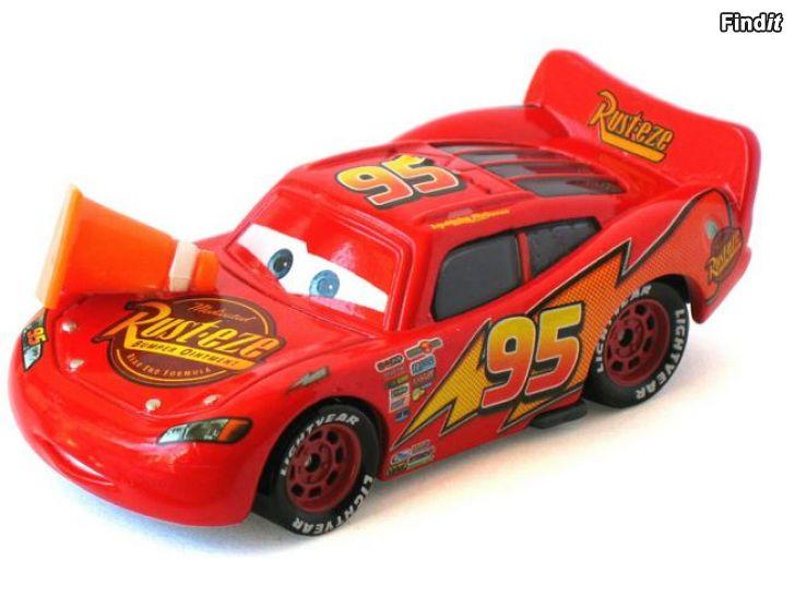 Säljes Blixten McQueen Cone - Disney Cars