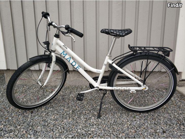 Säljes 24 tum cykel