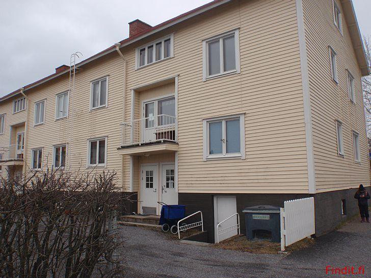 Uthyres 1R+Kv i Sandviken