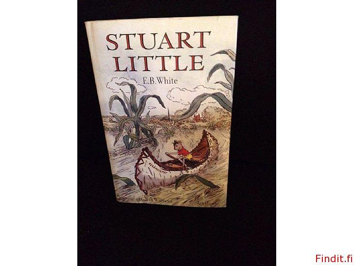 Myydään Stuart Little, E.B.White