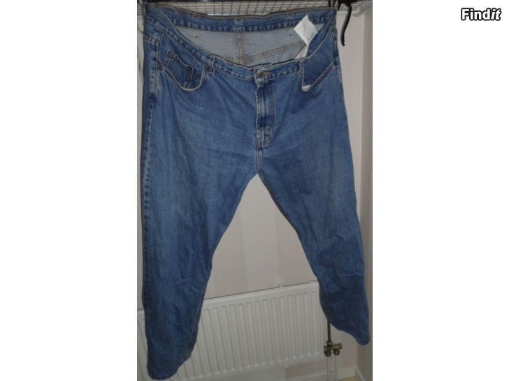 Säljes McGordon Jeans