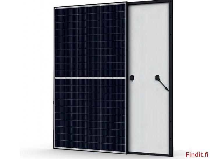 Aurinkopaneeli 285W Trina Solar, rahtivapaa 40 kaupunkiin