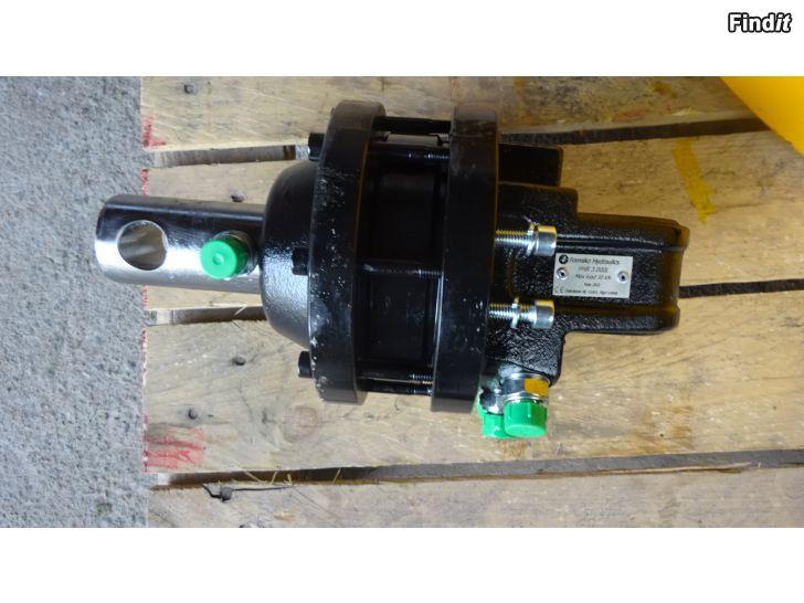 Säljes Rotator 3 Ton