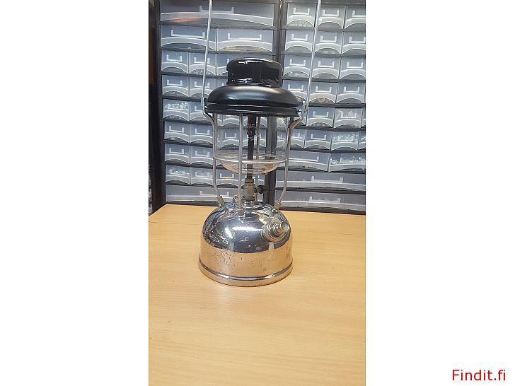 Säljes Fotogenlampa