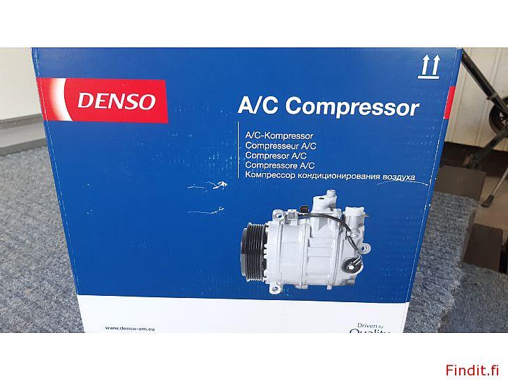 Myydään Toyota Rav4 ilmastoinnin kompressori