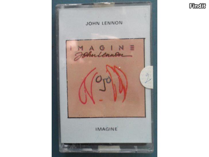 Säljes John Lennon, Imagine