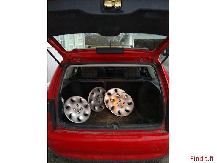 Säljes Seat cordoba skrotas