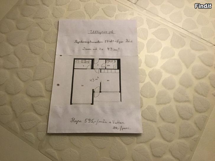 Lägenheter Vasa
