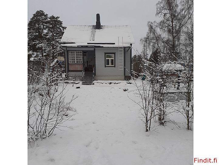 Säljes Hus i Nykarleby