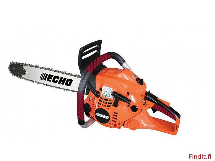 Säljes Echo CS-501SXH