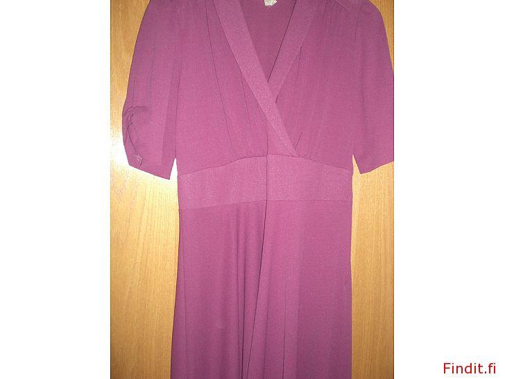 Säljes Gammelrosa klänning