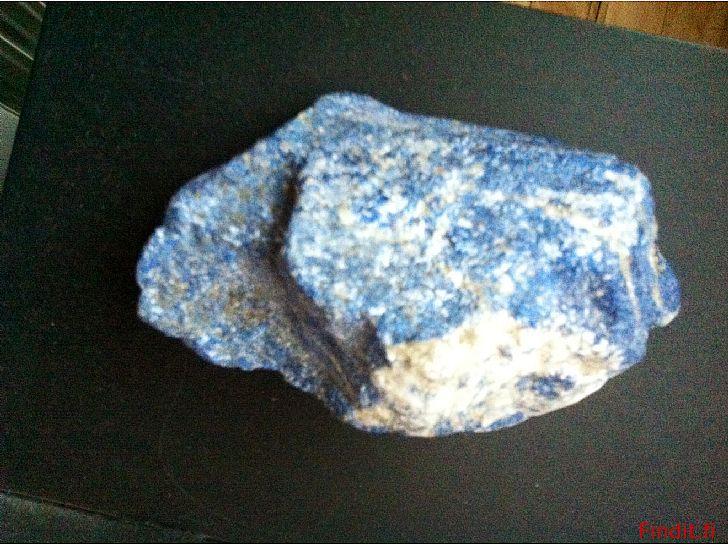 Myydään Lapis Lazuli