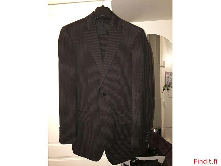 Säljes Dressman kostym
