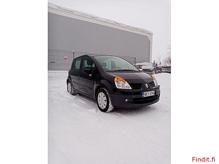 Säljes Renault Modus 1.4i 5d  07