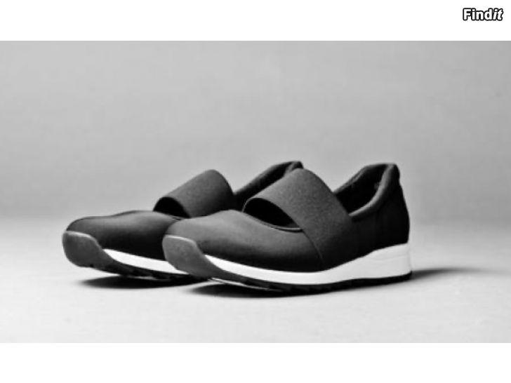 Säljes Pomar dam  ballerina sneakers