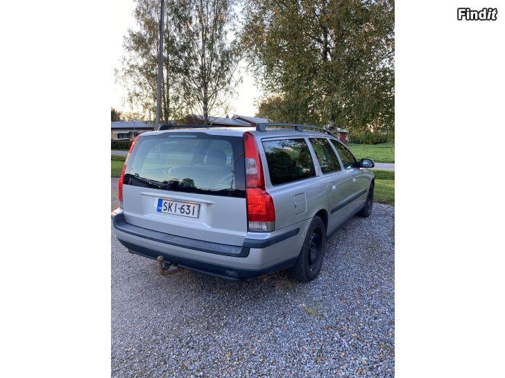 Säljes Säljes Volvo v70