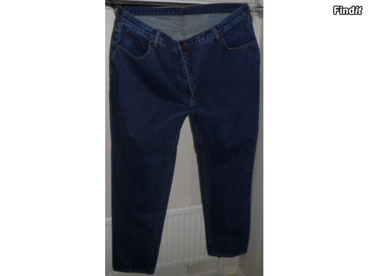 Säljes Kingsmen Jeans