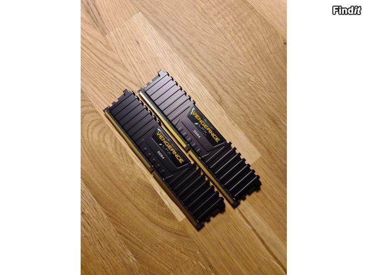RAM DDR43200 16GB