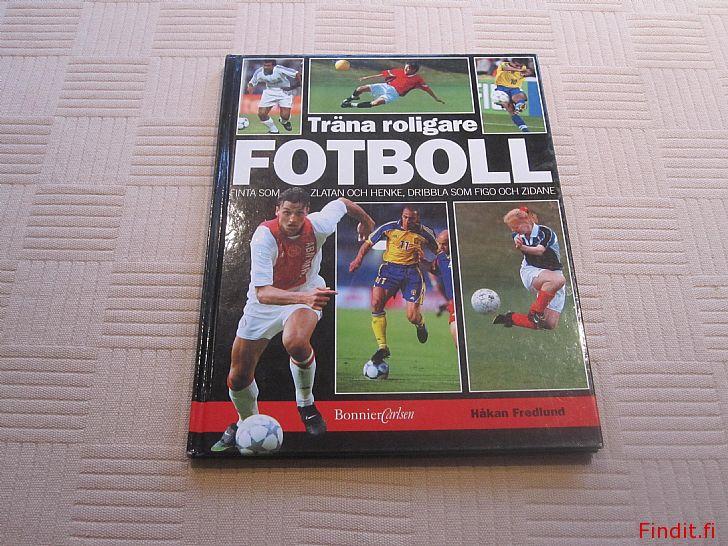 Säljes Träna roligare fotboll