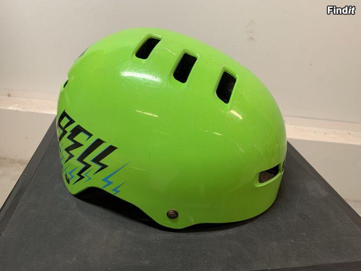 Säljes BELL Cykelhjälm