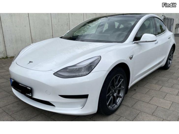 Säljes Tesla 3