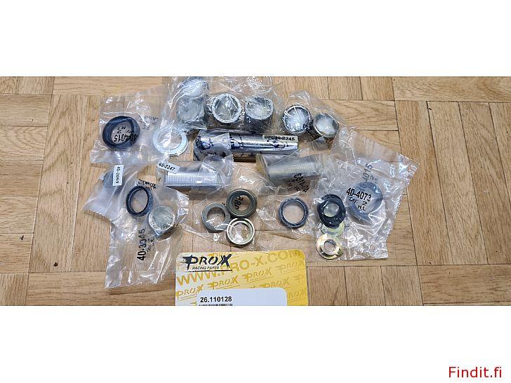 Säljes Lager serier Yamaha Kawasaki