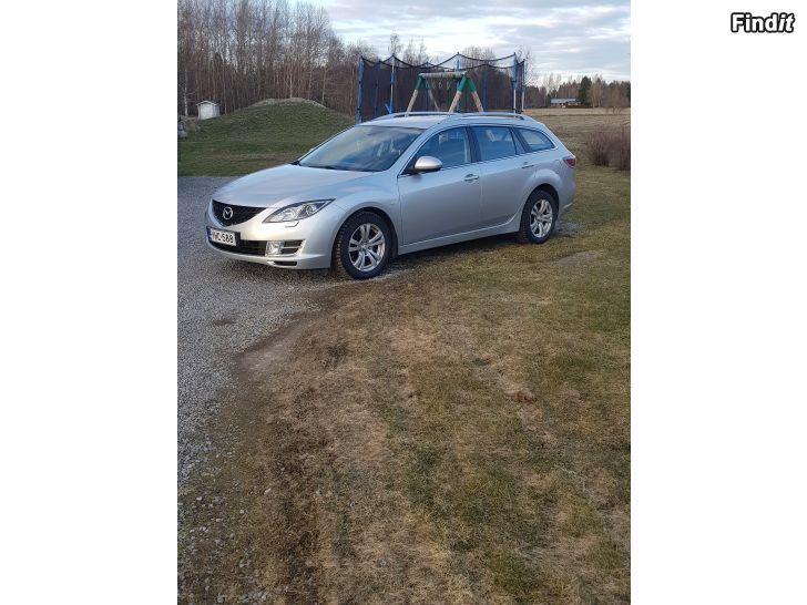 Säljes Mazda 6