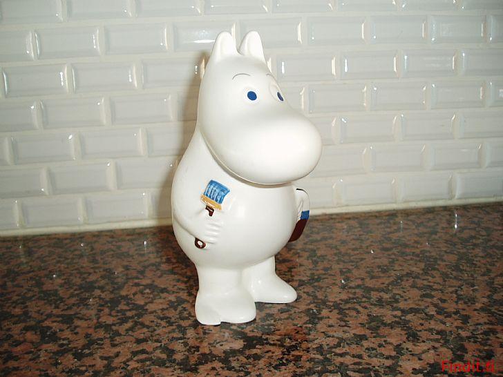 Myydään MUUMI figuuri 14cm ARABIA