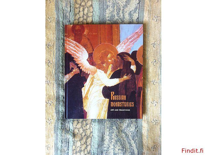Myydään Russian Monasteries, Art and Traditions