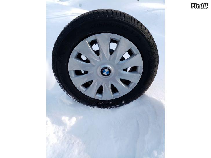 Myydään BMW Kitkarenkaat