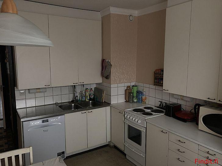 Säljes 2r+kök 60 m2 Vörå