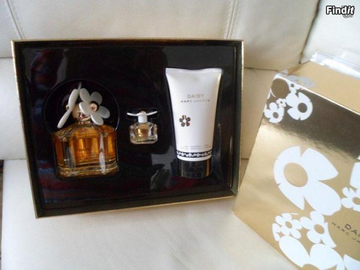 Marc Jacobs Daisy Gift Set Uusi