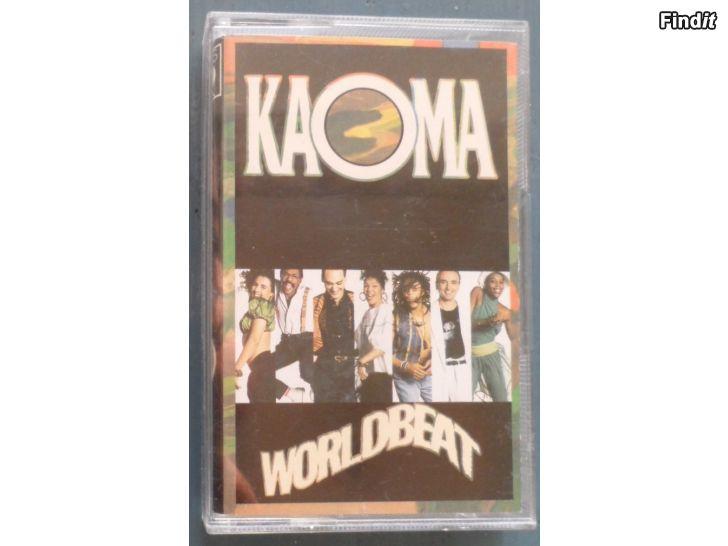 Säljes Kaoma, World Beat