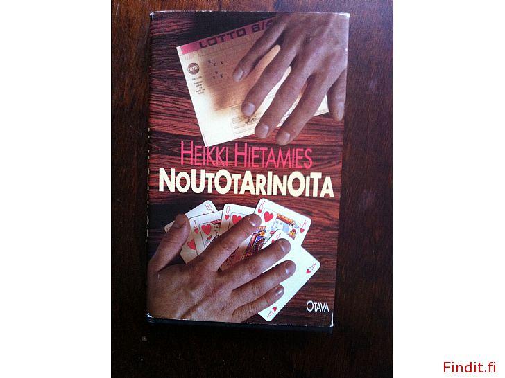 Myydään Heikki Hietamies, Noutotarinoita