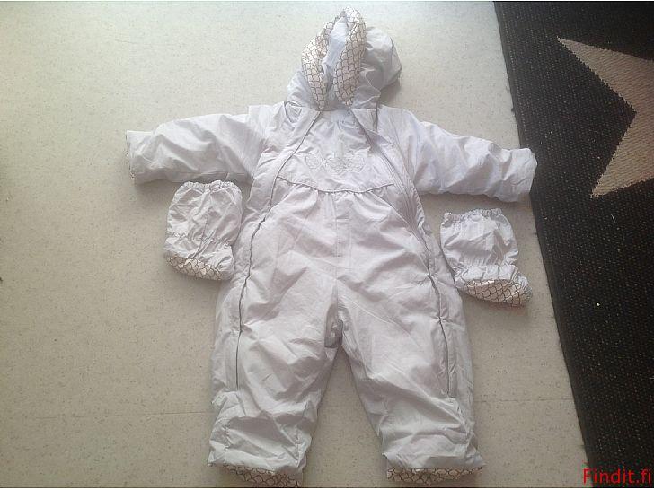 Myydään Vauvan haalari